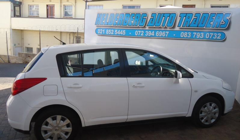 2007 Nissan Tiida 1.6 Visia M/T full