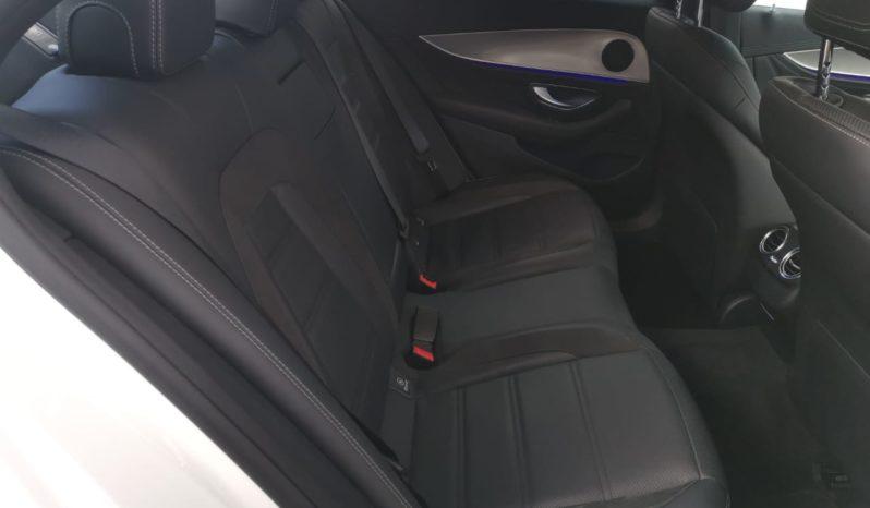 2018 Merc AMG E43 4-MATIC full