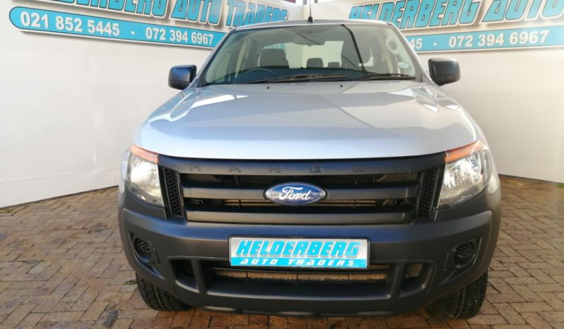 2014 Ford Ranger 2.2 TDCi XL 4×2 Double Cab Manual full