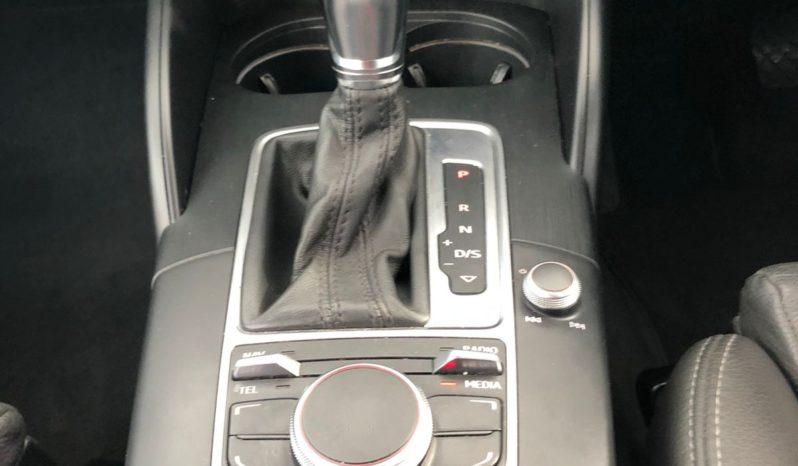 2014 Audi A3 1.8Tfsi S-Tronic full