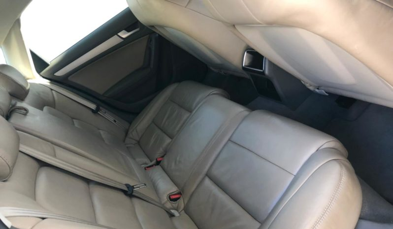 2008 Audi A4 2.0 TDI Attraction A/T full