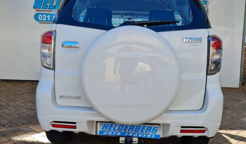 2012 Daihatsu Terios 1.5i 7-Seater full