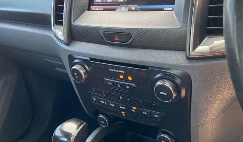 2016 Ford Ranger 3.2TDCi Double Cab 4×4 Wildtrak Auto full